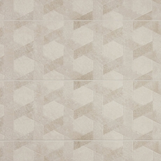 Agora Twist Ceramic Tile