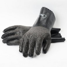 Goldblatt Heavy Duty Rubber Gloves