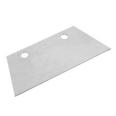 Pacesetter 7in. Heavy Duty Floor Scraper Replacement Blade