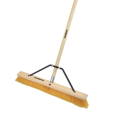 Goldblatt 24in. Push Broom
