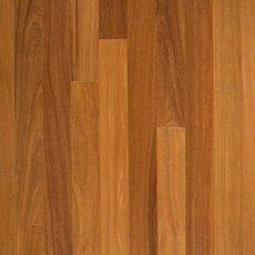 Natural Brazilian Teak Solid Hardwood