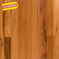 Clearance! Natural Tigerwood Brazilian Solid Hardwood