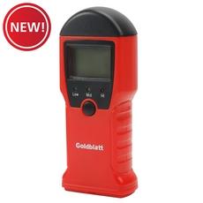 New! Goldblatt Moisture Meter
