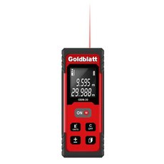Goldblatt 100ft. Laser Measure