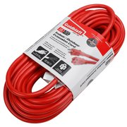 Goldblatt 50ft. 12/3 Extension Cord - 1 Outlet