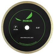 Prowler 7in. Tile Diamond Blade