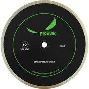Prowler 10in. Tile Diamond Blade