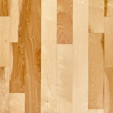 Natural Birch Smooth Engineered Hardwood