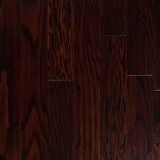Sienna Oak Hand Scraped Engineered Hardwood