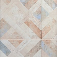 Malibu Mix Ceramic Tile