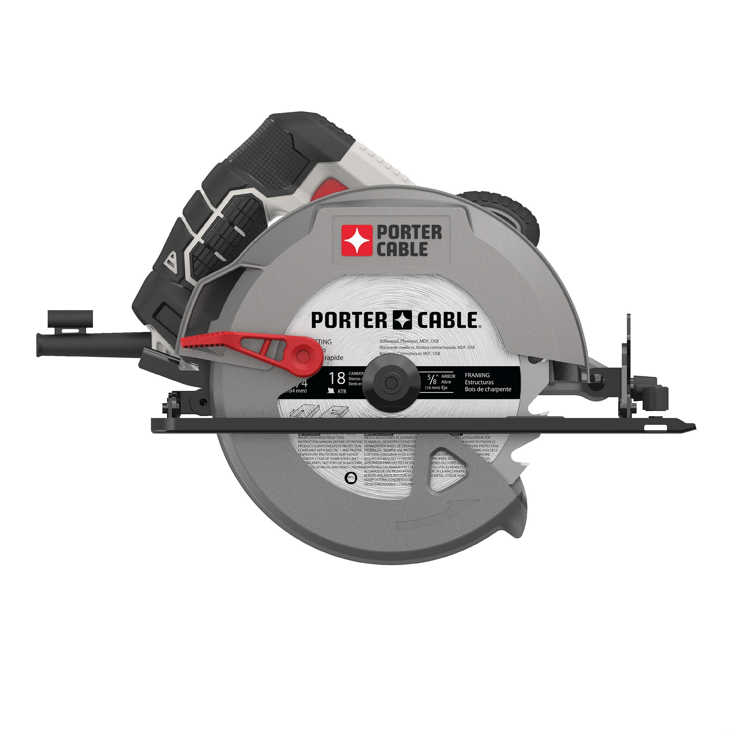 Porter Cable 15-Amp Corded Circular Saw