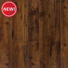 New! Winy Coffee Hand Scraped Laminate
