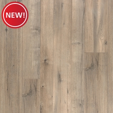 New! Dove Gray Laminate
