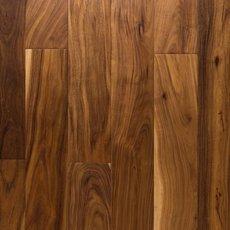 Small Leaf Acacia Hand Scraped Engineered Hardwood