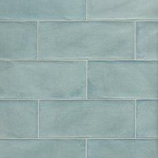 Vintage Verde Ceramic Tile