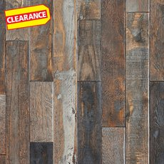 Clearance! Azur Oak Solid Hardwood