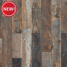 New! Azur Oak Solid Hardwood