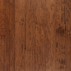 Provincial Hickory Hand Scraped Engineered Hardwood