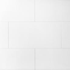 Thassos Select Polished Marble Tile