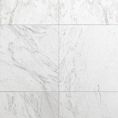 Volakas Light Honed Marble Tile