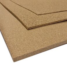 12mm Cork Underlayment Sheets