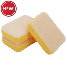 New! Goldblatt Scrub Sponge Quarry Process Dump - 3pk.