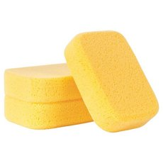 Goldblatt All Purpose Sponge Quarry Process Dump - 3pk.