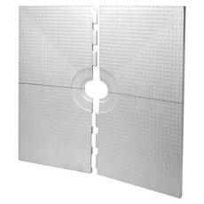 Schluter KERDI-SHOWER-ST Shower Drain Tray