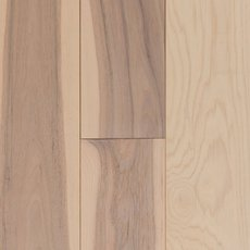 Salt Creek Hickory Wire Brushed Solid Hardwood