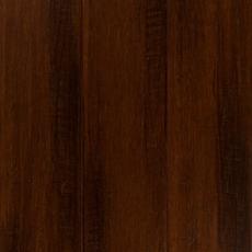 EcoForest Marabella Hand Scraped Stranded Engineered Bamboo