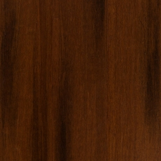 EcoForest Vintage Cherry Smooth Stranded Engineered Bamboo