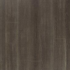 Charcoal Oak Embossed Solid Stranded Bamboo