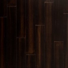 Barcelona Wire Brushed Solid Stranded Bamboo