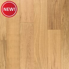 New! White Oak Rough Blond Locking Engineered Hardwood
