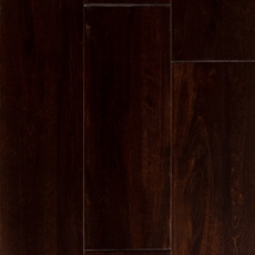 Verona Birch Distressed Solid Hardwood