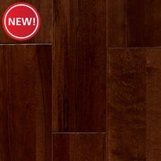 New! Sahara Sun Birch Distressed Solid Hardwood