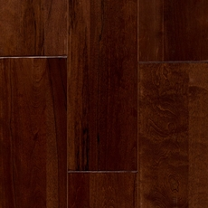 Sahara Sun Birch Distressed Solid Hardwood