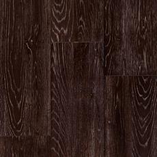 Vienna Oak Wire Brushed Solid Hardwood