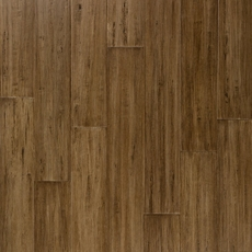 EcoForest Mohave Hand Scraped Solid Stranded Bamboo