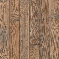 Natural Gray Oak Distressed Solid Hardwood