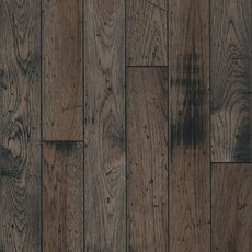 Greyhound Hickory Distressed Solid Hardwood