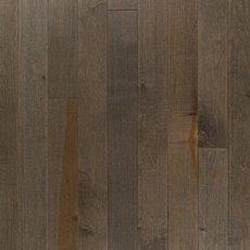 Heritage Gray Maple Smooth Solid Hardwood