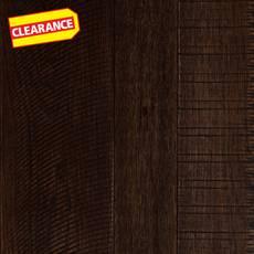 Clearance! Hickory Blackberry Engineered Hardwood