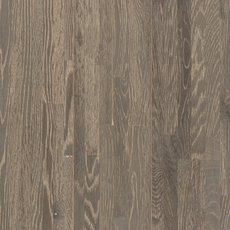 Steel Gray Oak Solid Hardwood