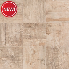 New! Mango Matte Ceramic Tile