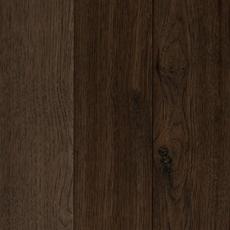 Granite Hickory Hand Scraped Solid Hardwood