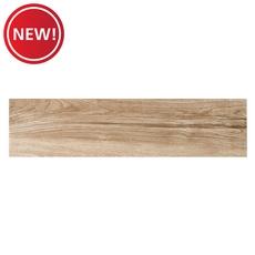 New! Kingston Oak Wood Plank Porcelain Tile