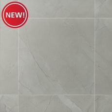 New! Melrose Gray Porcelain Tile