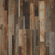 Millworks Cabin Timber Wood Plank Porcelain Tile