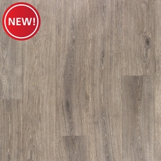 New! Satin Pewter Plank with Cork Back